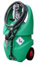 Bränsletank EMIL bensin 55L portabel